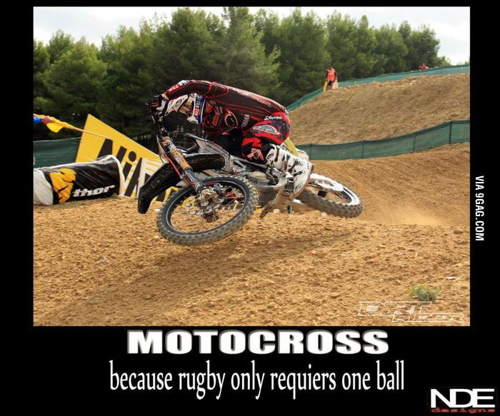 motocross 9gag