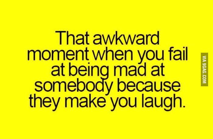 Always happens