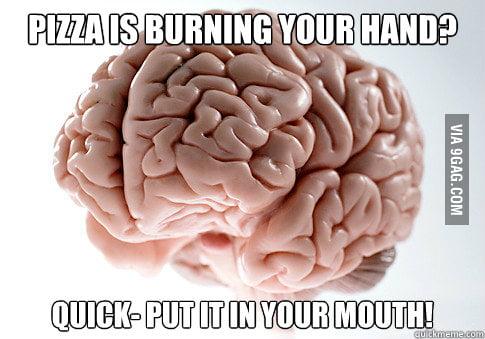Insanity Brain