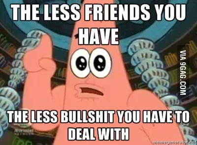 Patrick's Wisdom