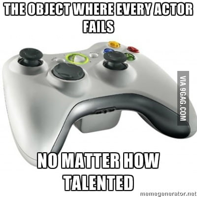 No matter how talented...