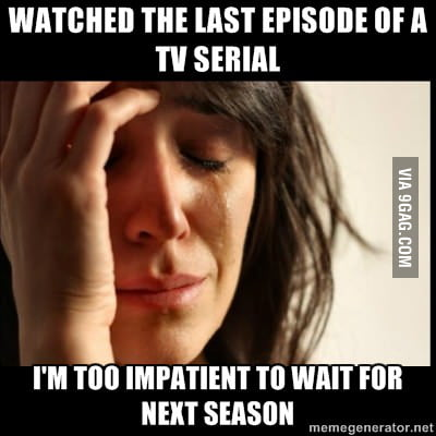 Everytime I see a final episode...