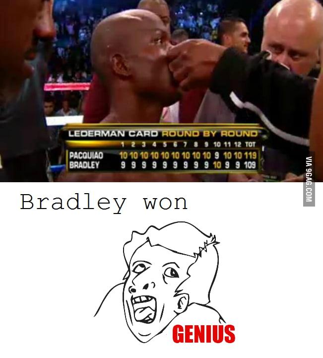 Boxing Logic