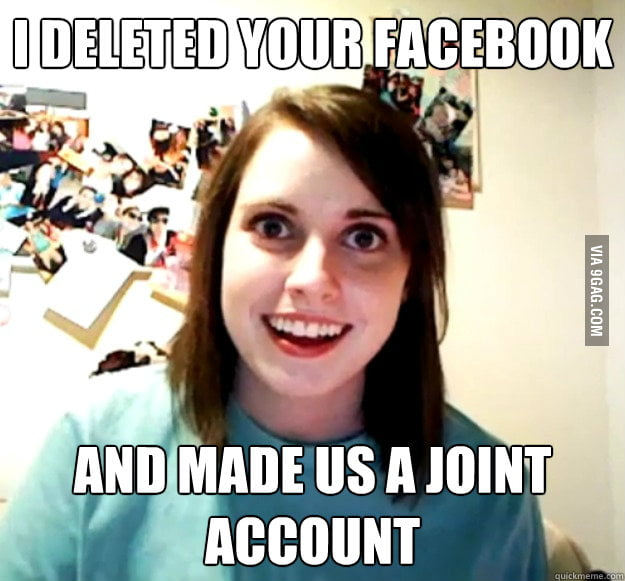Facebook Tribulations