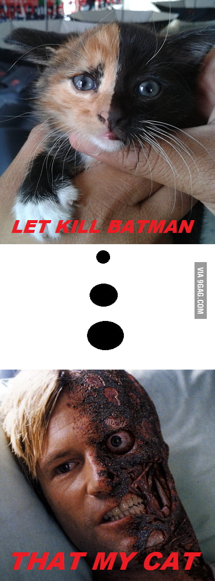 Yes you can kill Batman
