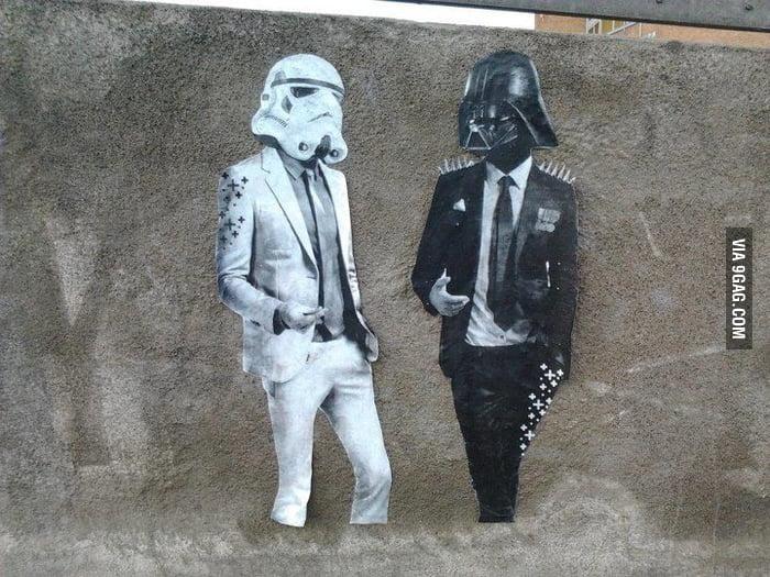 Amazing streetart in Stockholm