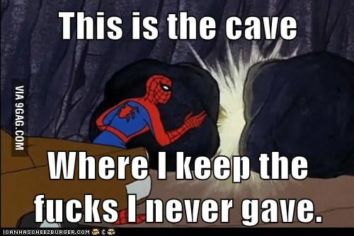Retro-Spider-Man strikes again!