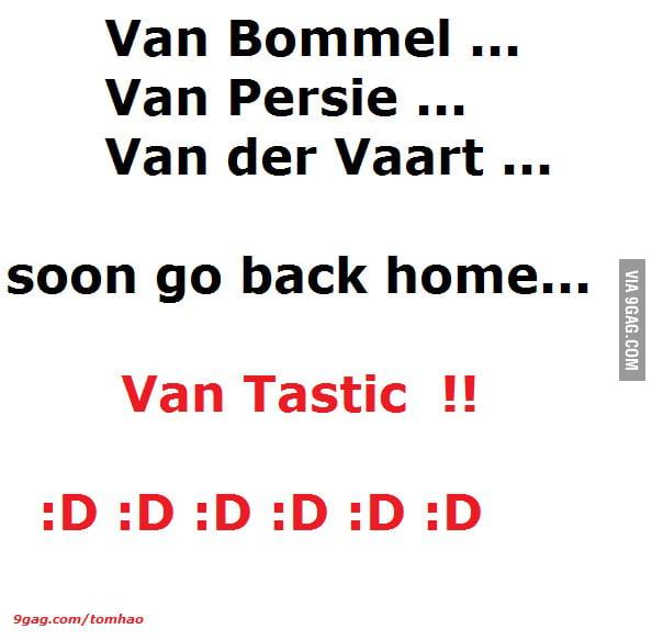 Bye bye Netherlands... ^_^