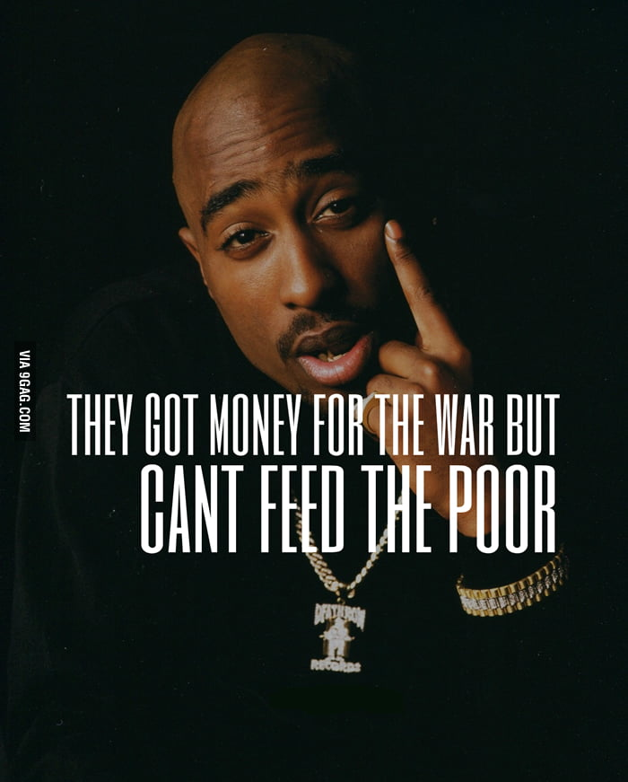 2pac being true