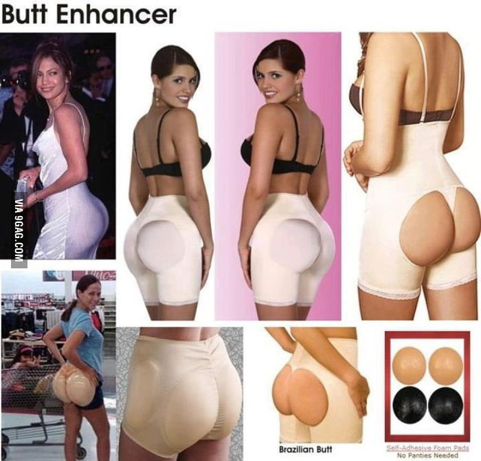 Butt Enhancer