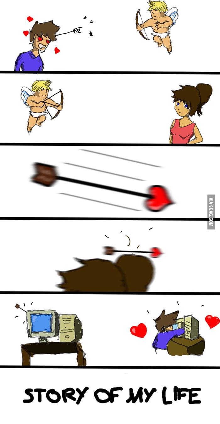Still A Better Love Story Than ...