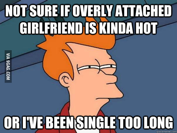 Forever Alone Fry
