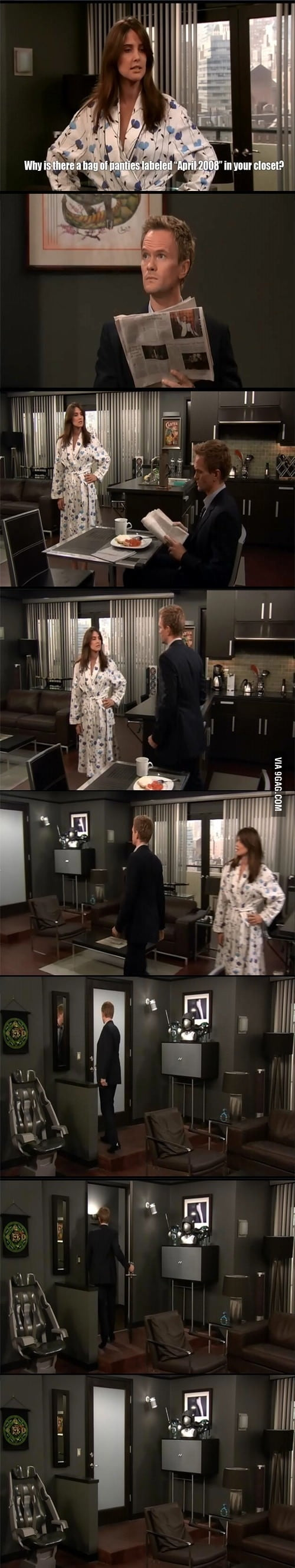 Barney At his Best