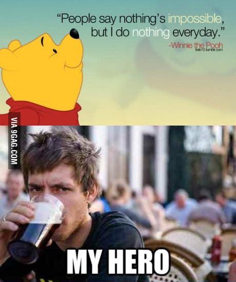 My real Hero!!