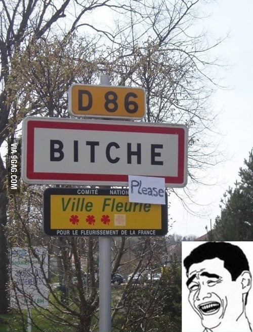Meanwhile in France....