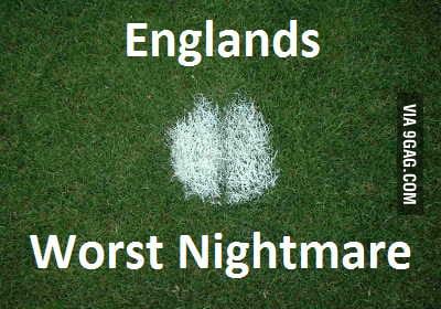 Bad Luck England