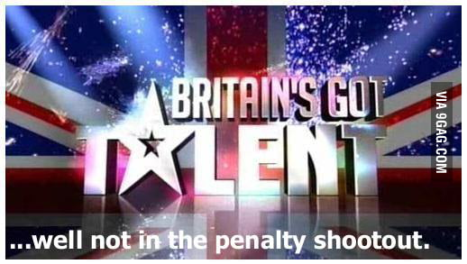 Britains got talent...NOT!