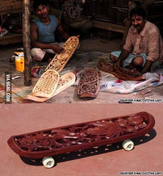 Mumbai Skateboards