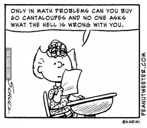Math Logic
