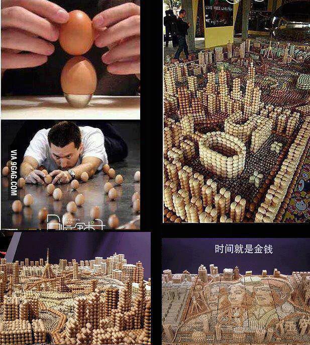 Eggception