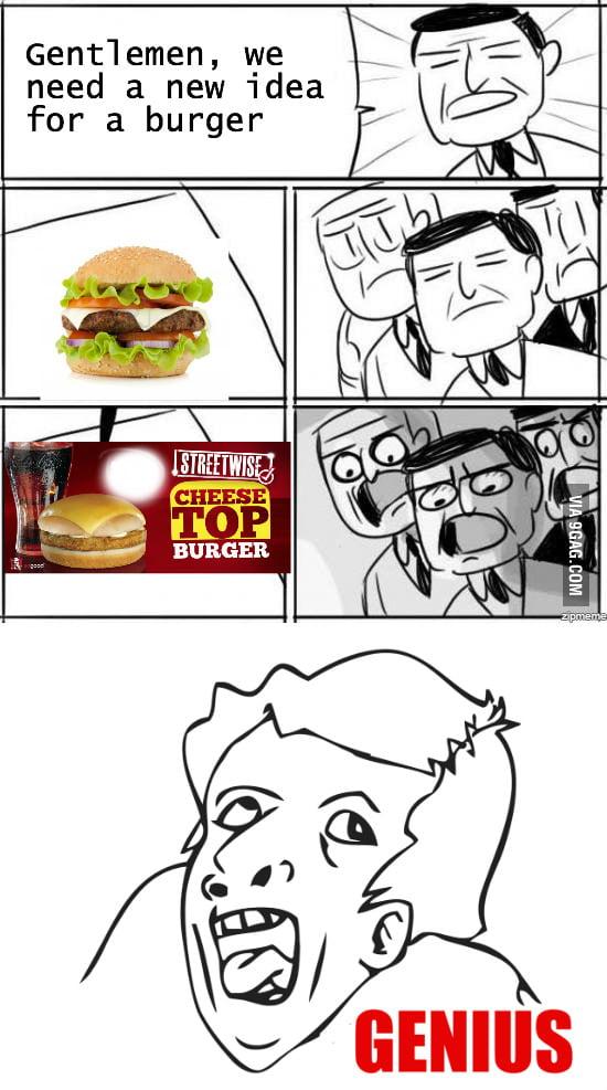 KFC logic