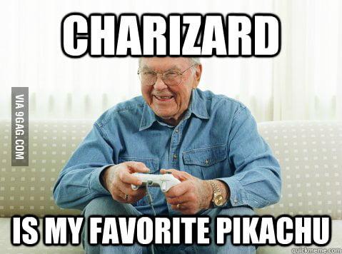 Hip Grandpa