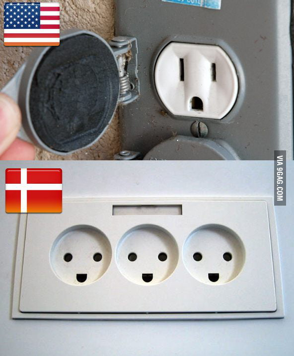 The REAL reasons Danish people are happier than Americans
