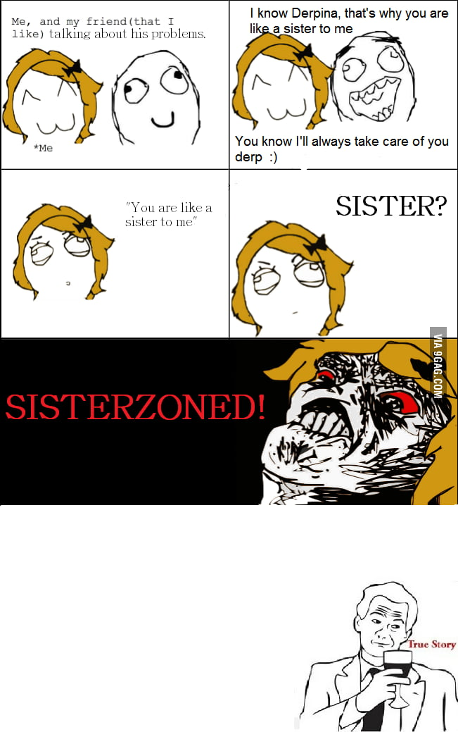 Sisterzoned...