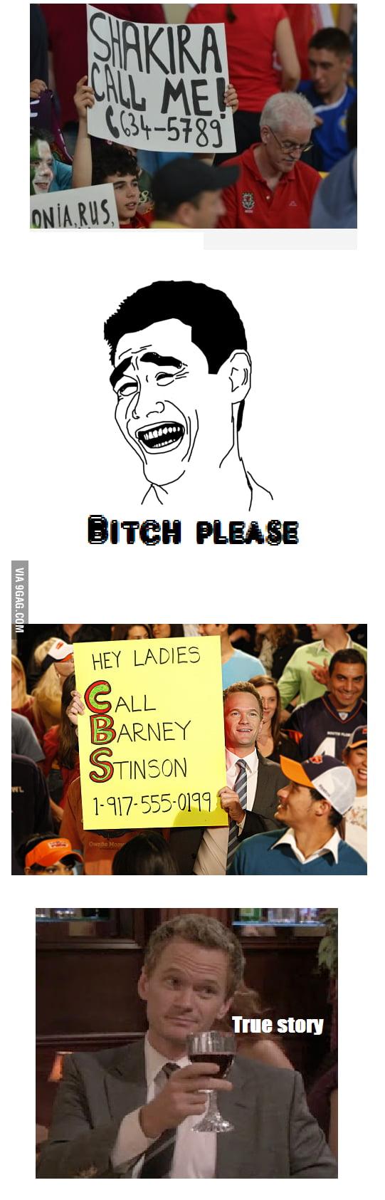 Euro 2012, B*tch please!