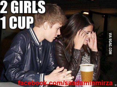 Two Girls One Cup Part 2