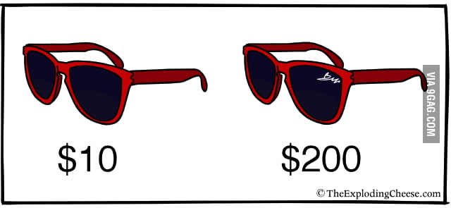 Fashion - Sunglasses