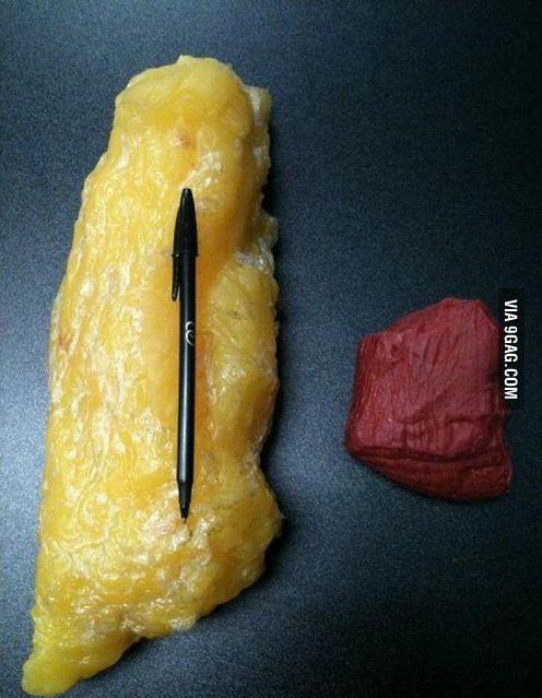 1kg fat vs. 1kg muscle