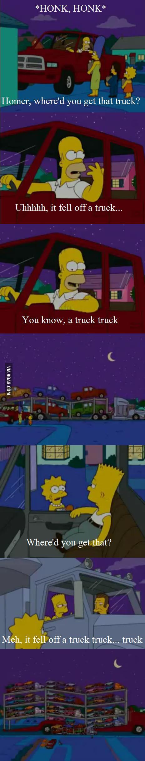 Truckception