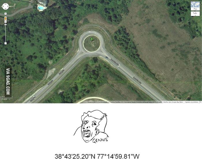 Genius Road