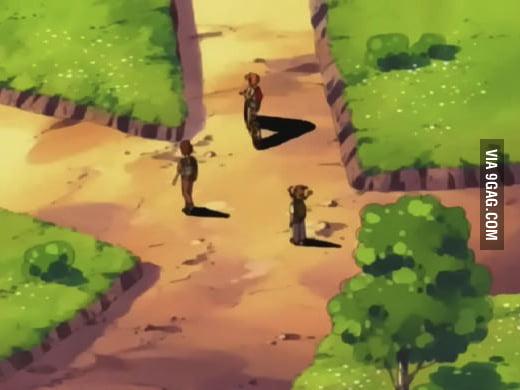 Sad Moment in Pokemon