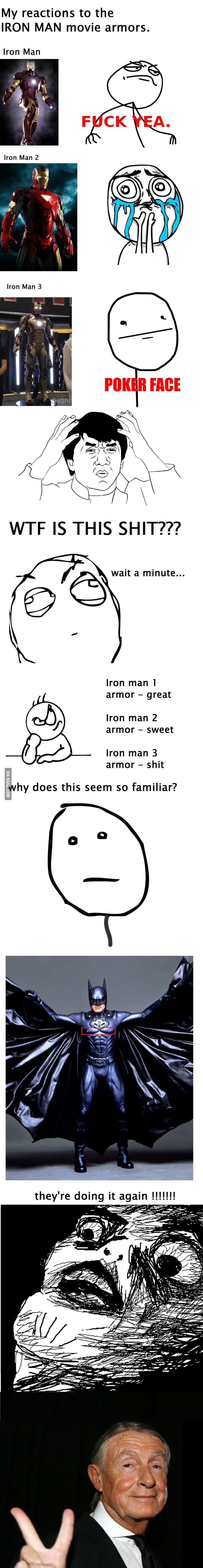 Iron Nipples