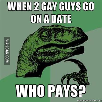 Best question since Jesus