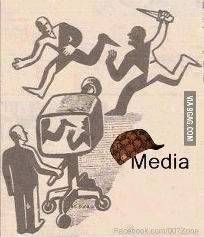 Scumbag Media