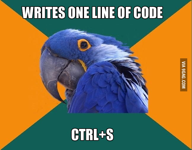 Programmers will know