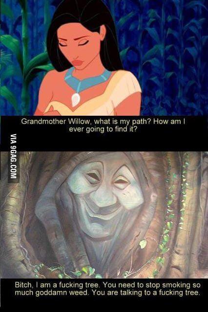 True story, honestly