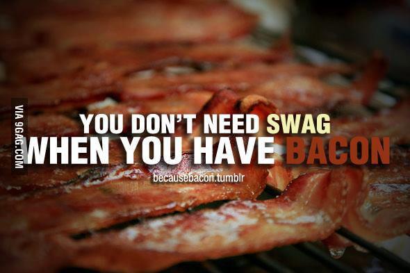 Bacon > All
