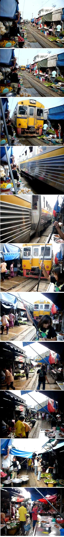 Thailand Train Track Market