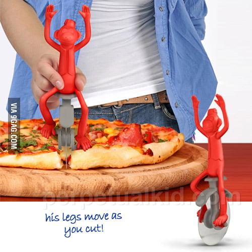 Pizza Peddler