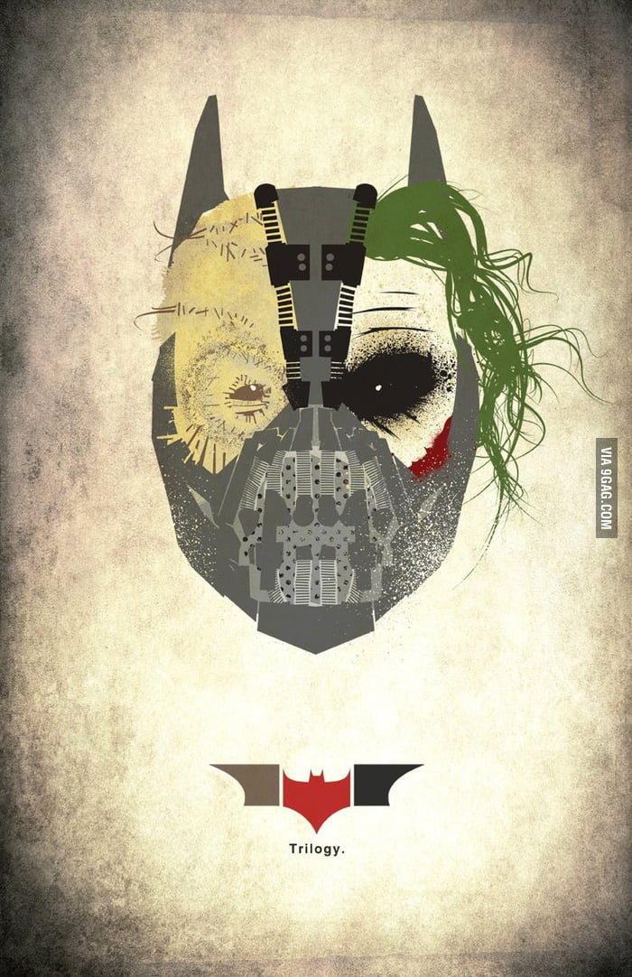 The Legend of the Dark Knight
