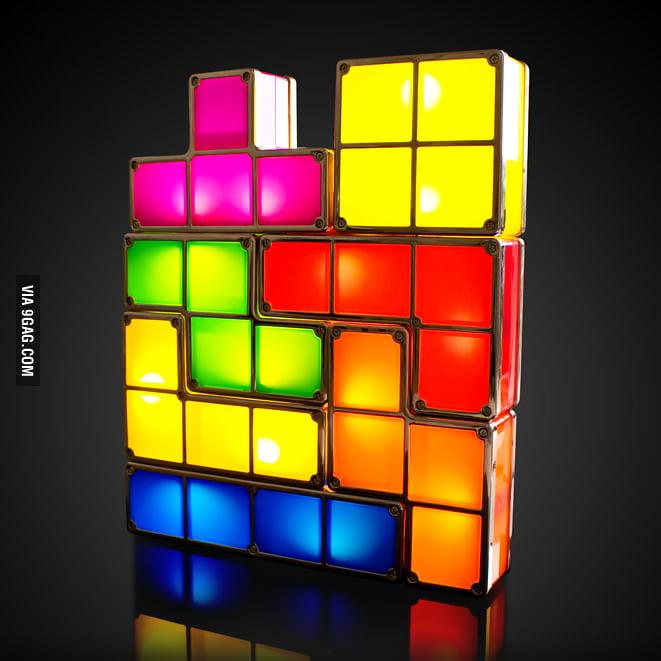 TetrisLight