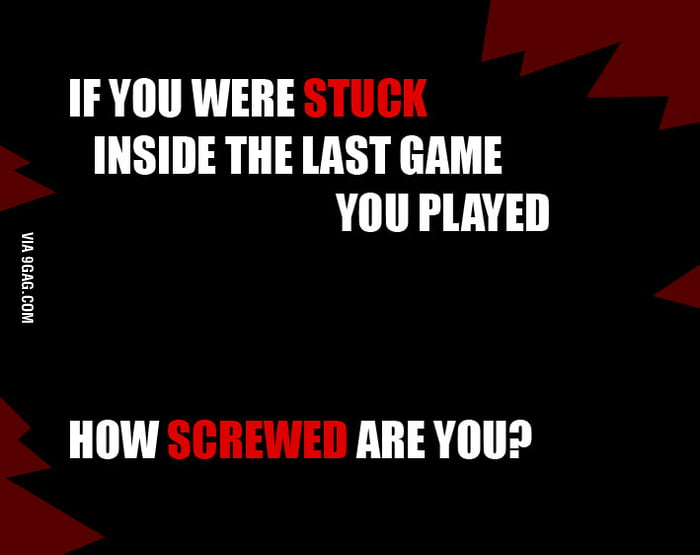 How screwed ARE you?