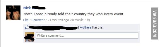 North Korea in Olympics