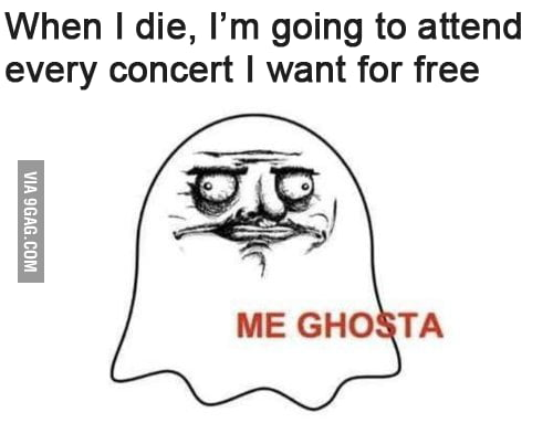 Free Concerts!