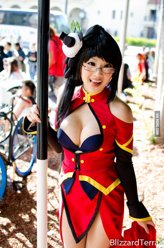 Litchi Faye Ling Derp