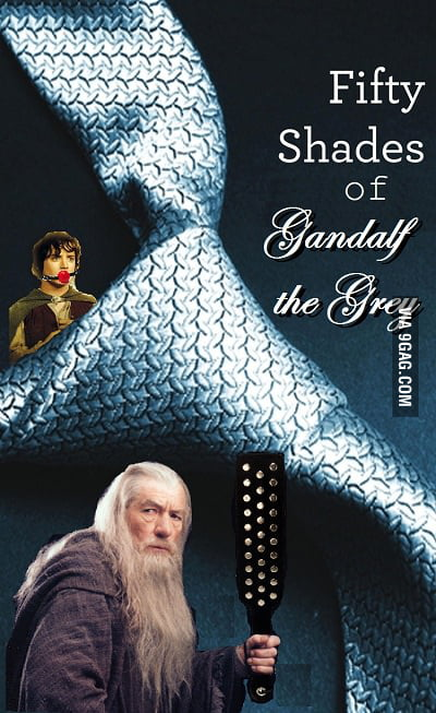 Typed 50 Shades of Grey into Google...